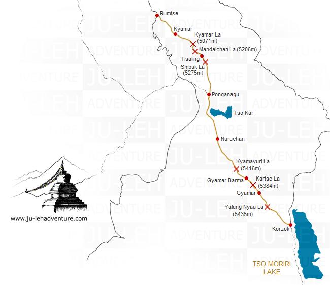 indus valley maps with Trekking Rumtse Tsomoriri on British Empire besides Indus River On World Map moreover India Pakistan Border At Night as well Hindu Kush further Indianstates.